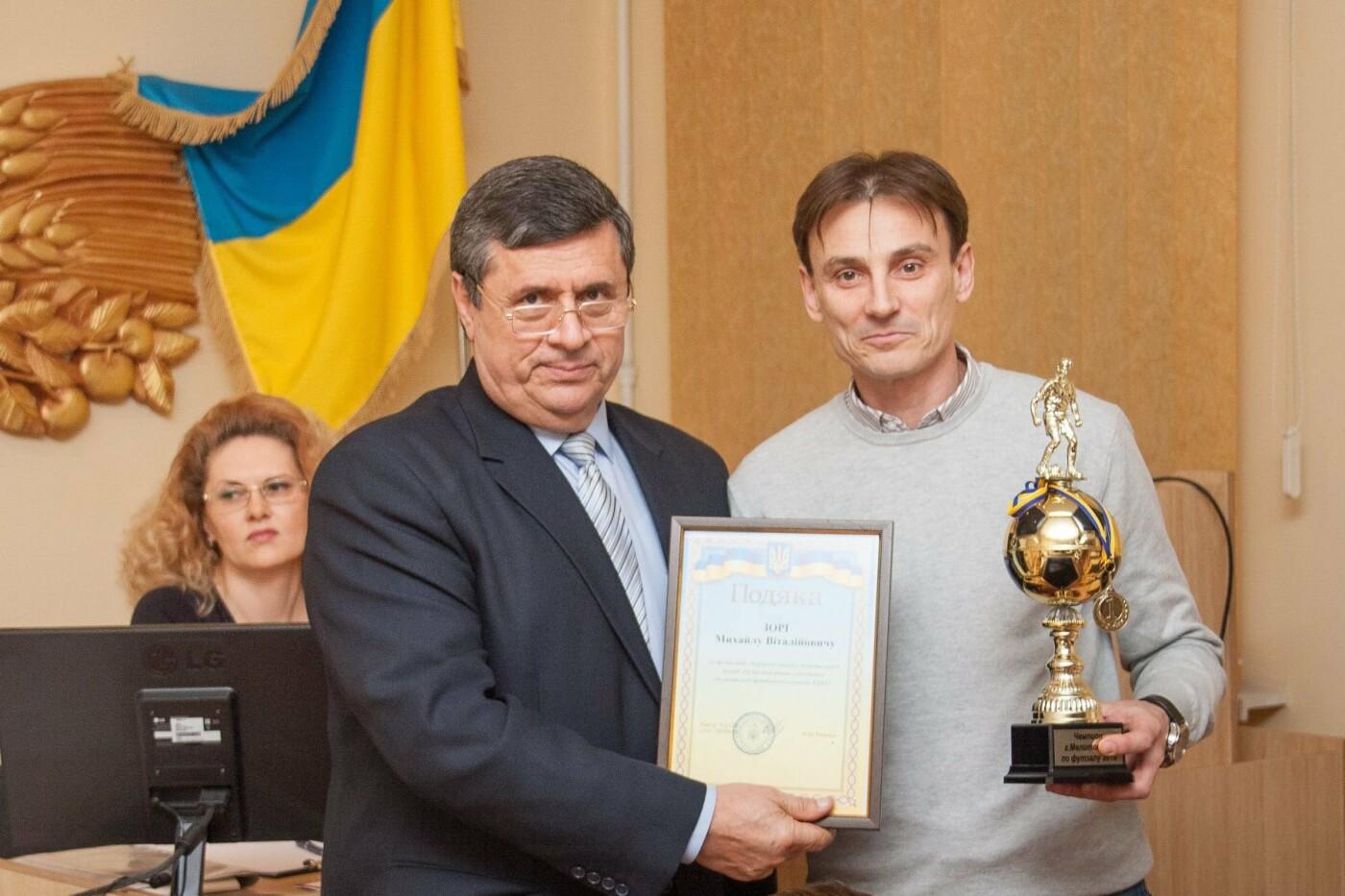 Студентам ТГАТУ вручили удостоверения мастеров спорта , фото-3