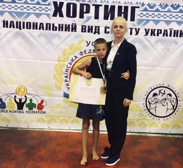 Кирилловские спортсмены стали победителями Кубка мира по хортингу , фото-2