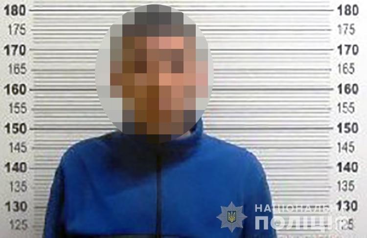 Мелитопольские полицейские задержала злоумышленников, обокравших учебное заведение, фото-1