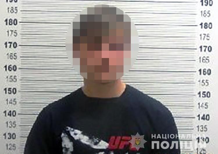 Мелитопольские полицейские задержала злоумышленников, обокравших учебное заведение, фото-2