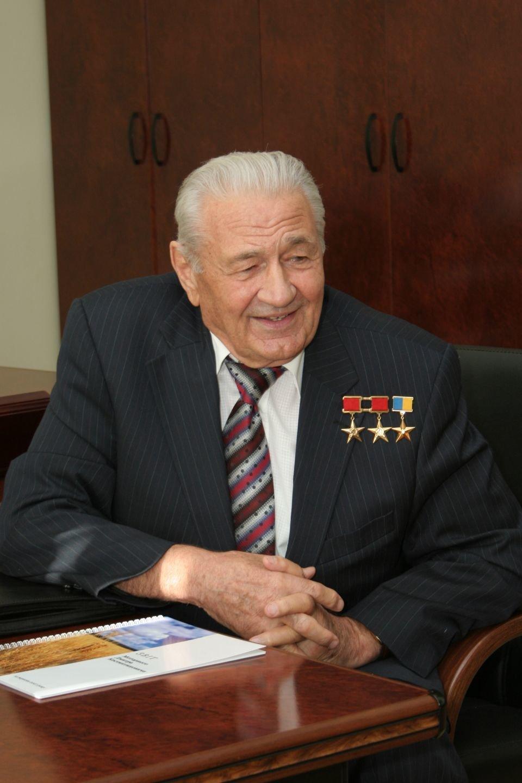 Мелитопольскому университету присвоили имя Дмитрия Моторного, фото-1