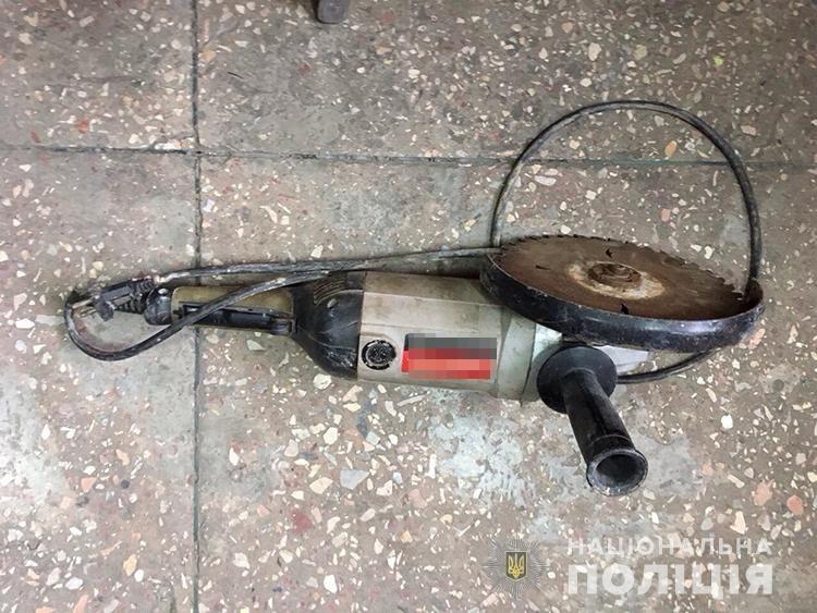 В Кирилловке обокрали базу отдыха, фото-1