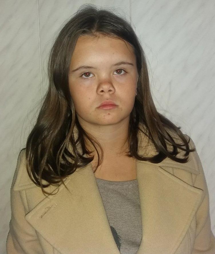 В Мелитополе пропала девочка, фото-1