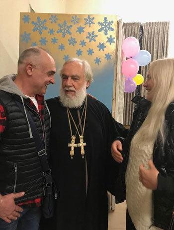 Бывший настоятель мелитопольского собора теперь служит в Лос-Анджелесе, фото-1