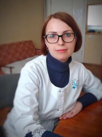 В мелитопольской амбулатории ведет прием новый терапевт, фото-1