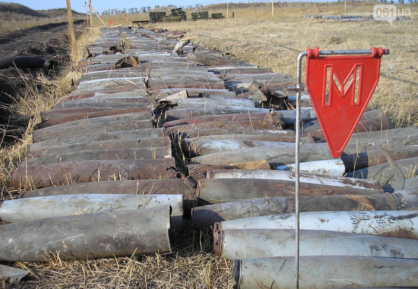 В Новобогдановке вспоминают о взрывах на артиллерийских складах, фото-2