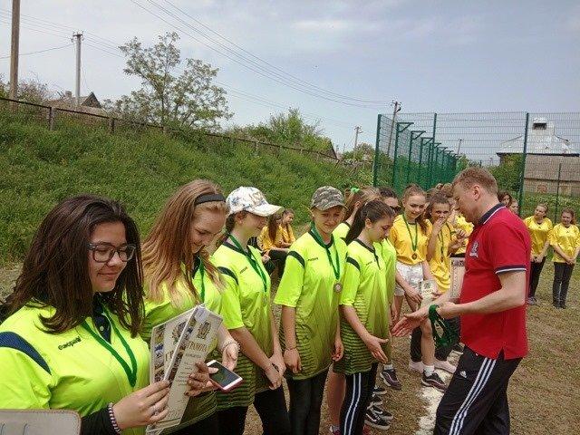 В Мелитопольском районе прошел ежегодный спортивный турнир, посвященный Дню Победы, фото-3