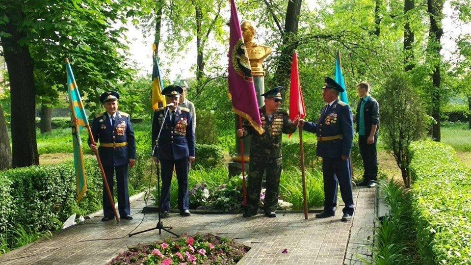 В Мелитополе отметили День памяти и примирения, фото-1