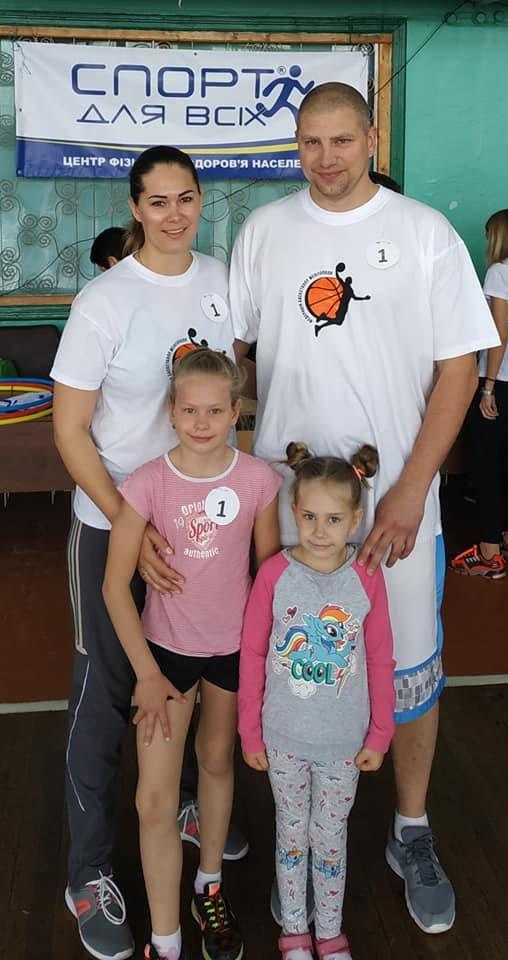 В Мелитополе соревнуются самые спортивные семьи области , фото-1, Фото Андрея Жорняка