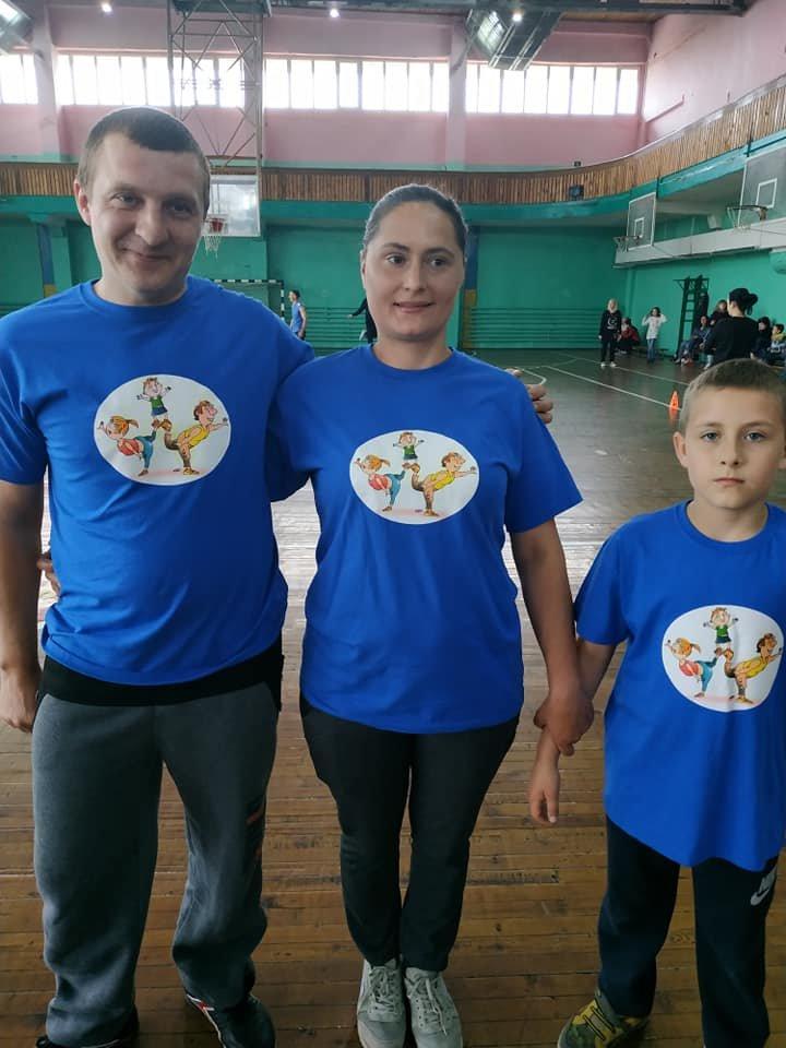 В Мелитополе соревнуются самые спортивные семьи области , фото-3, Фото Андрея Жорняка