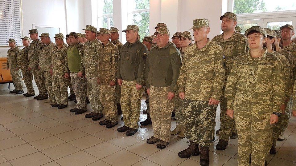 Бойцы Мелитопольщины вернулись домой, фото-1