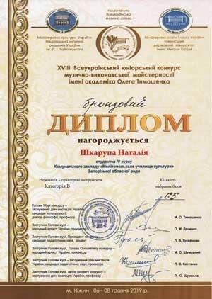 Мелитопольские студенты заняли призовые места в престижном конкурсе, фото-12