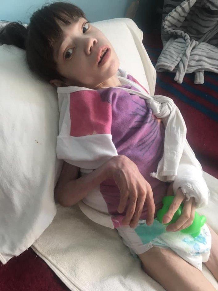 Девушке из Мелитополя срочно нужна ваша помощь, фото-1
