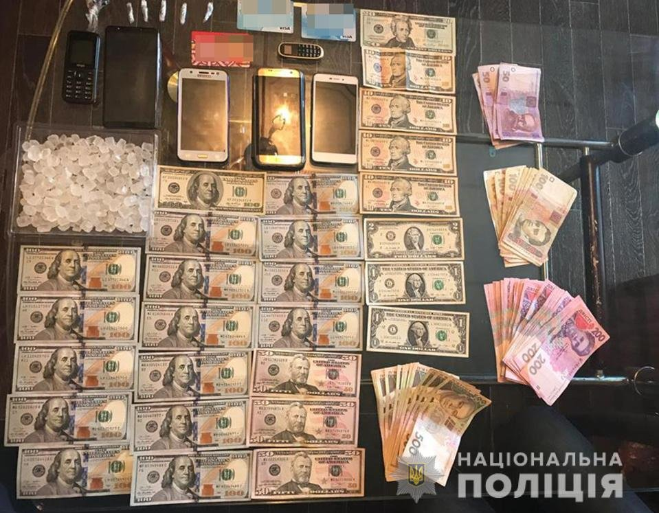 В Мелитополе изъяли партию метадона почти на миллион гривен, фото-1