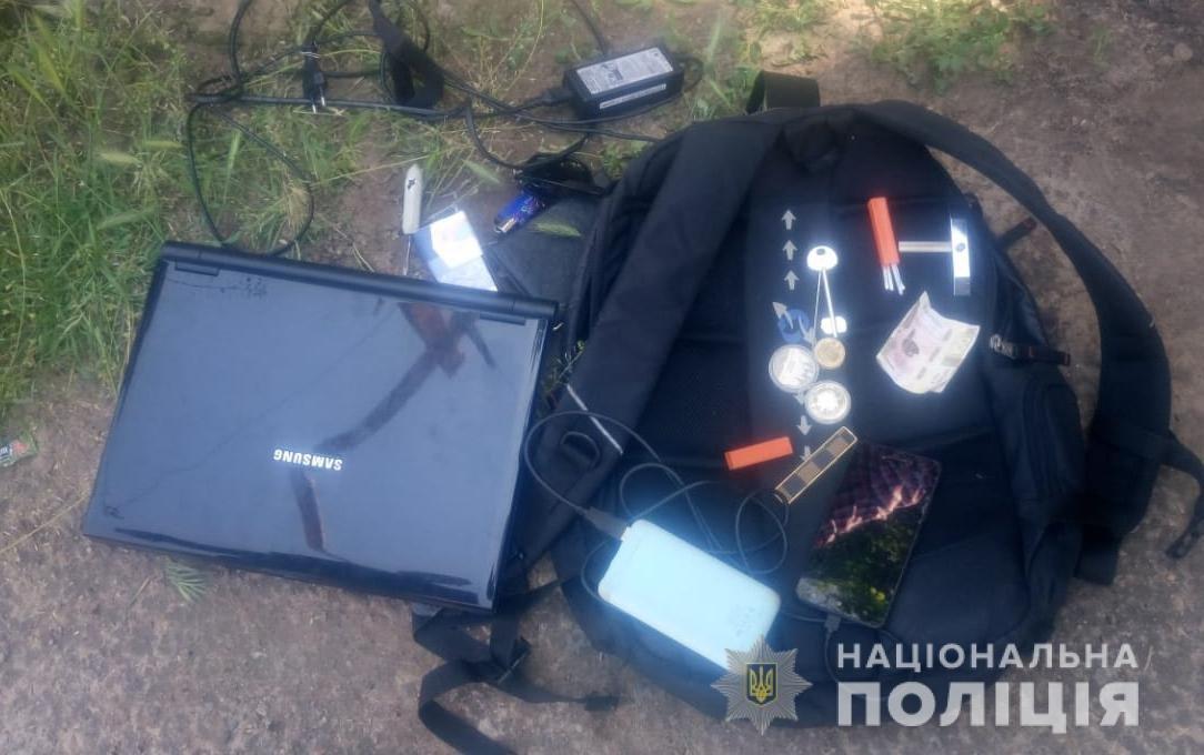 В Мелитополе задержали квартирных воров, фото-1