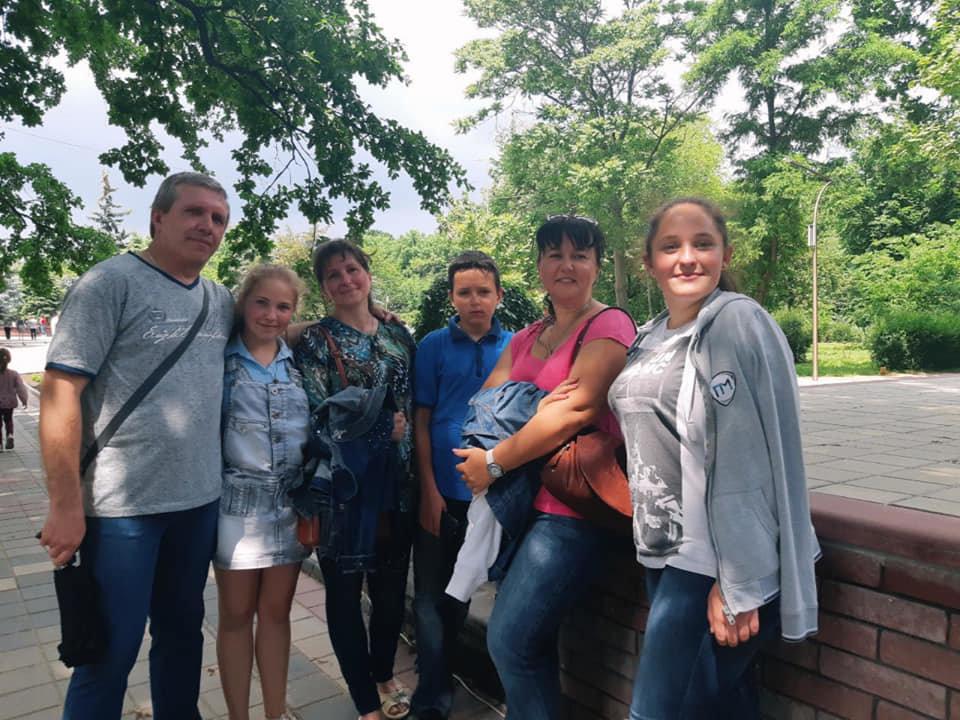 Молодежь Мелитополя приняла участие в командном квесте , фото-1