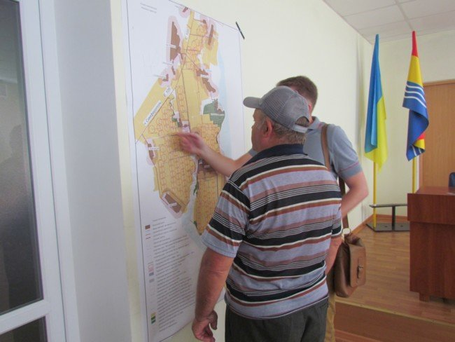В Акимовском районе установят ветрогенераторы , фото-1, Фото с сайта Кирилловского поссовета