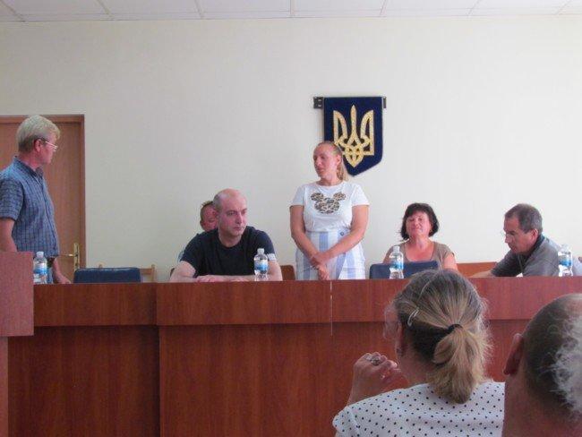 В Акимовском районе установят ветрогенераторы , фото-4, Фото с сайта Кирилловского поссовета