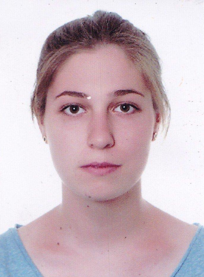 Елена Вячеславовна Лазоренко