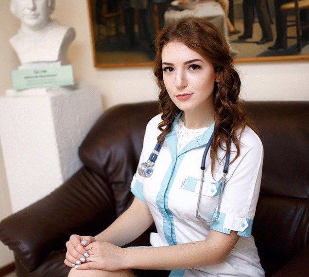 Наталья Сергеевна Скляренко