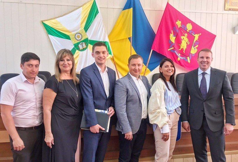 Депутаты Мелитопольского горсовета решили ряд важных кадровых вопросов, фото-1