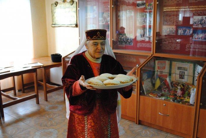 В Мелитополе стало больше почетных граждан , фото-1