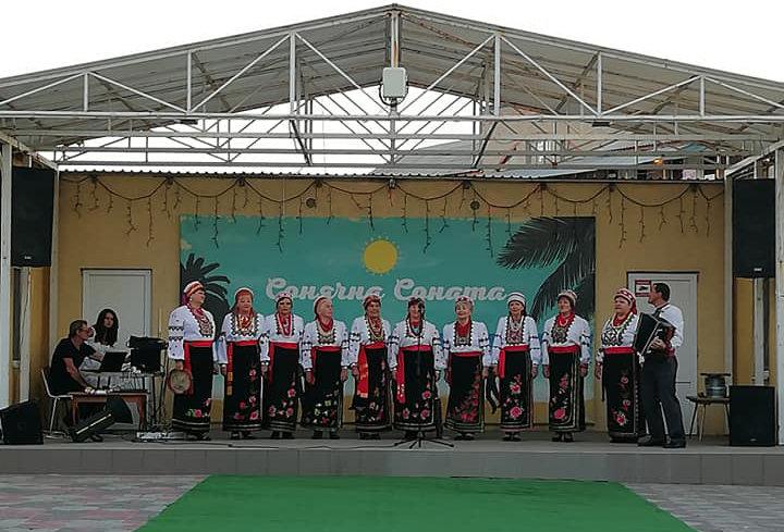 В Кирилловке прошел международный фестиваль, фото-2