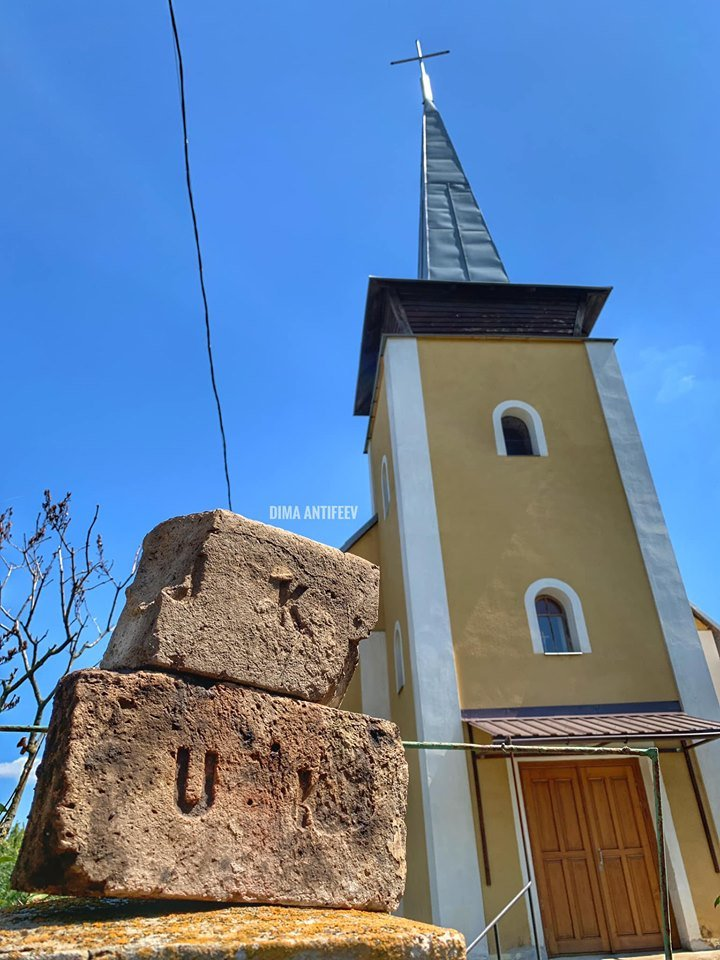 Мелитополец побывал в селе, основанном чешскими колонистами , фото-8