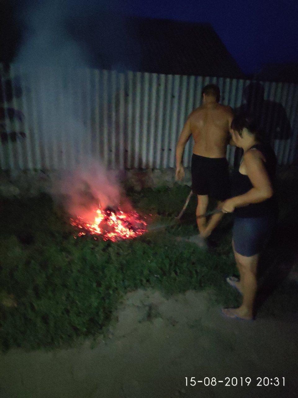 В Мелитополе инспекторы провели ночной рейд, фото-2