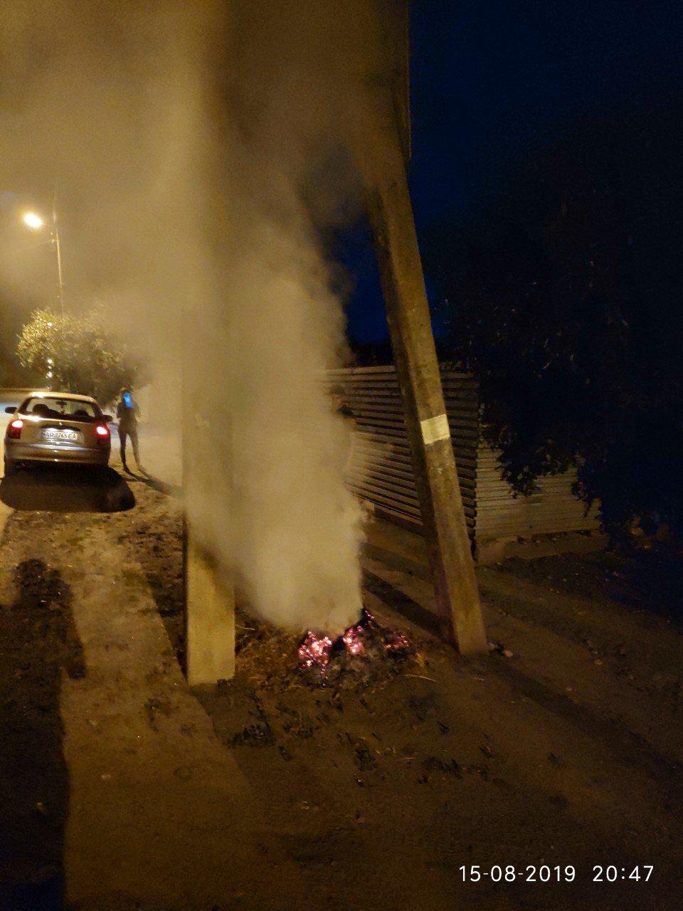 В Мелитополе инспекторы провели ночной рейд, фото-1