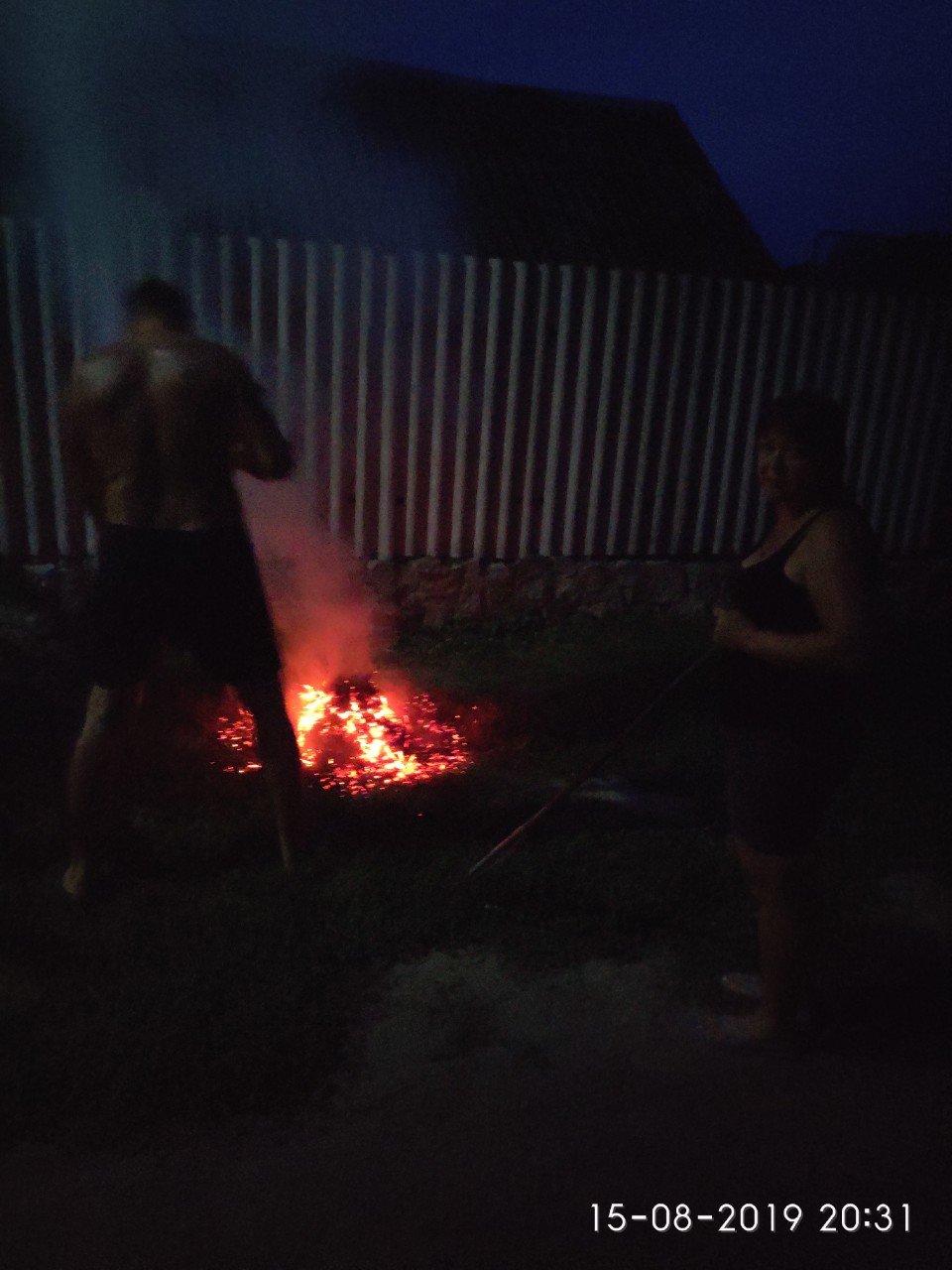 В Мелитополе инспекторы провели ночной рейд, фото-3
