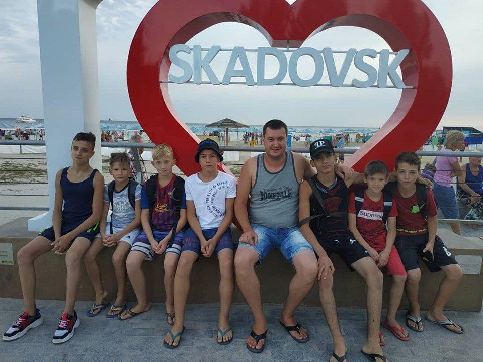 Мелитопольские кикбоксеры стали призерами международного турнира, фото-2