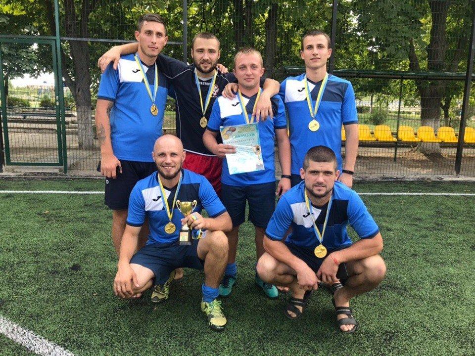 В Акимовке определили самое спортивное село области, фото-3