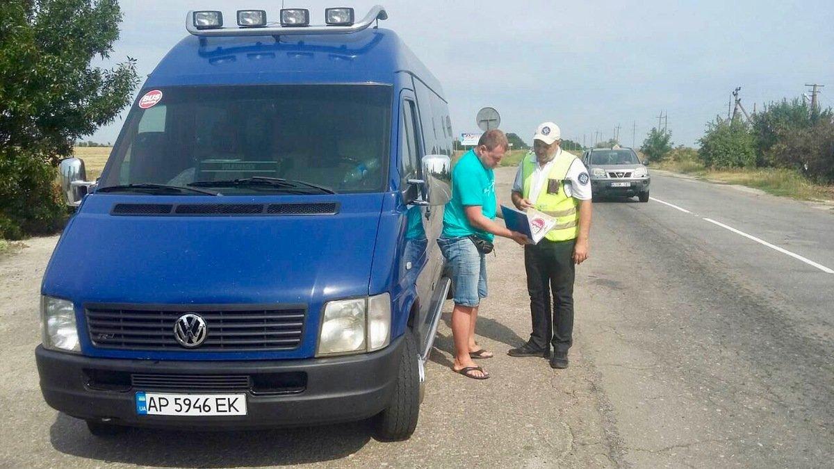 Отдыхающих в Кирилловку возят нелегальные перевозчики , фото-2