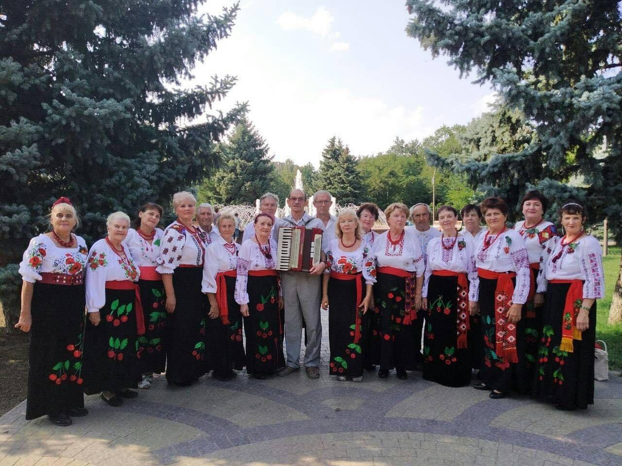 Мелитопольцы отпраздновали День Независимости Украины, фото-4