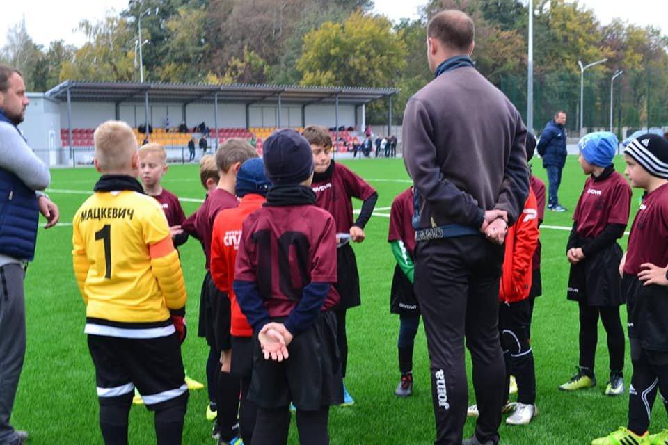 Мелитопольский тренер по футболу рассказал о сложностях работы с детьми, фото-2