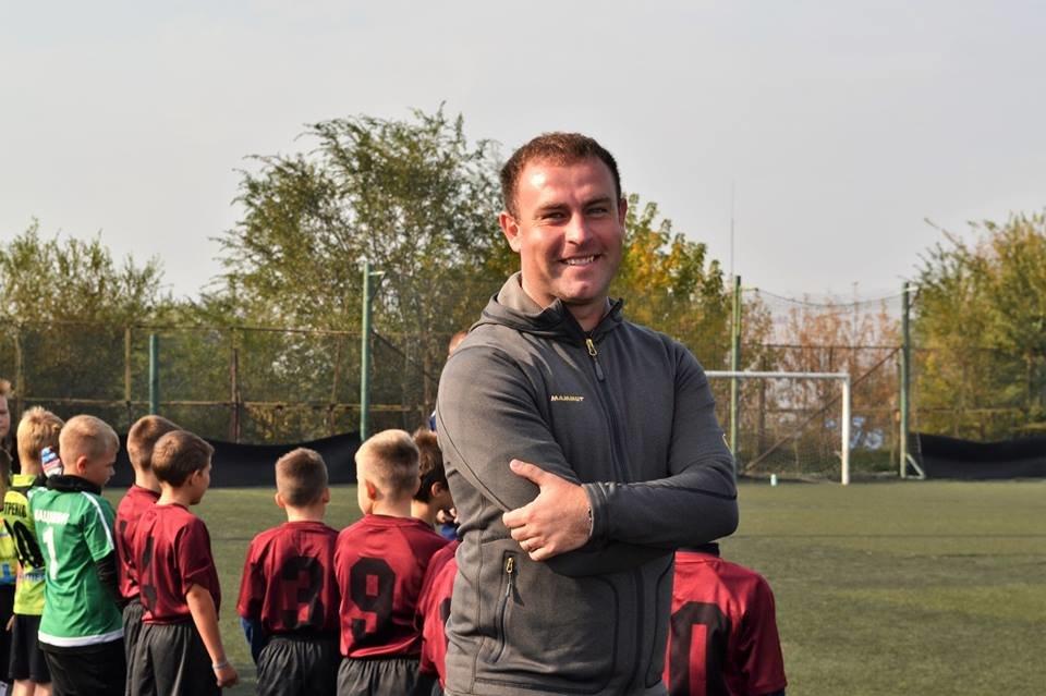Мелитопольский тренер по футболу рассказал о сложностях работы с детьми, фото-3
