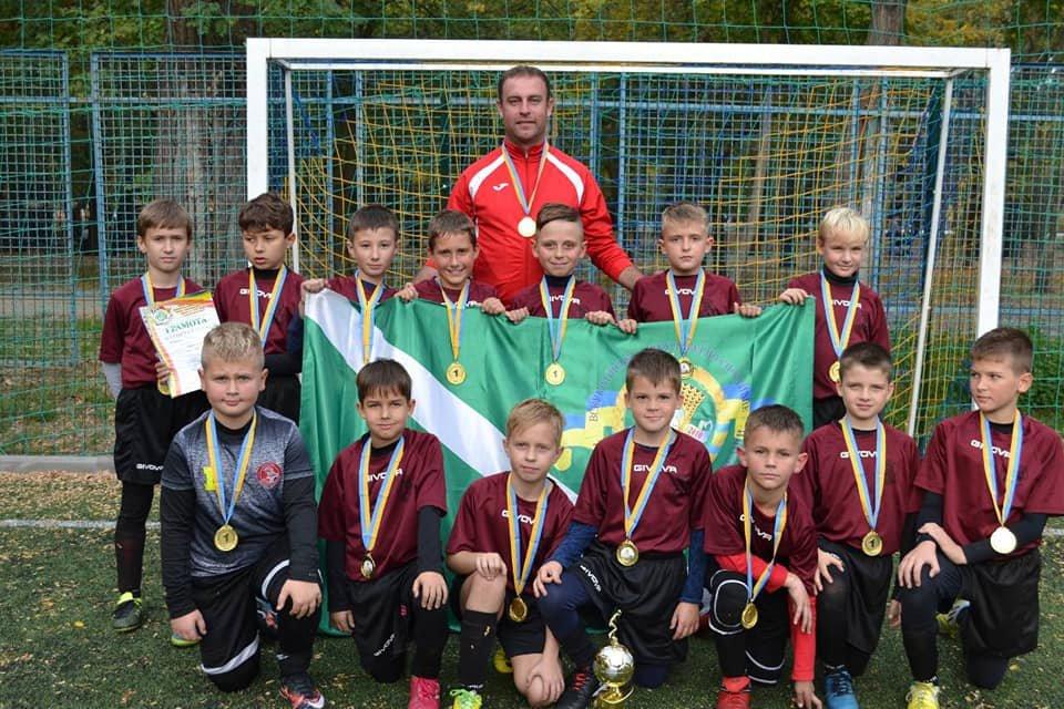 Мелитопольский тренер по футболу рассказал о сложностях работы с детьми, фото-4