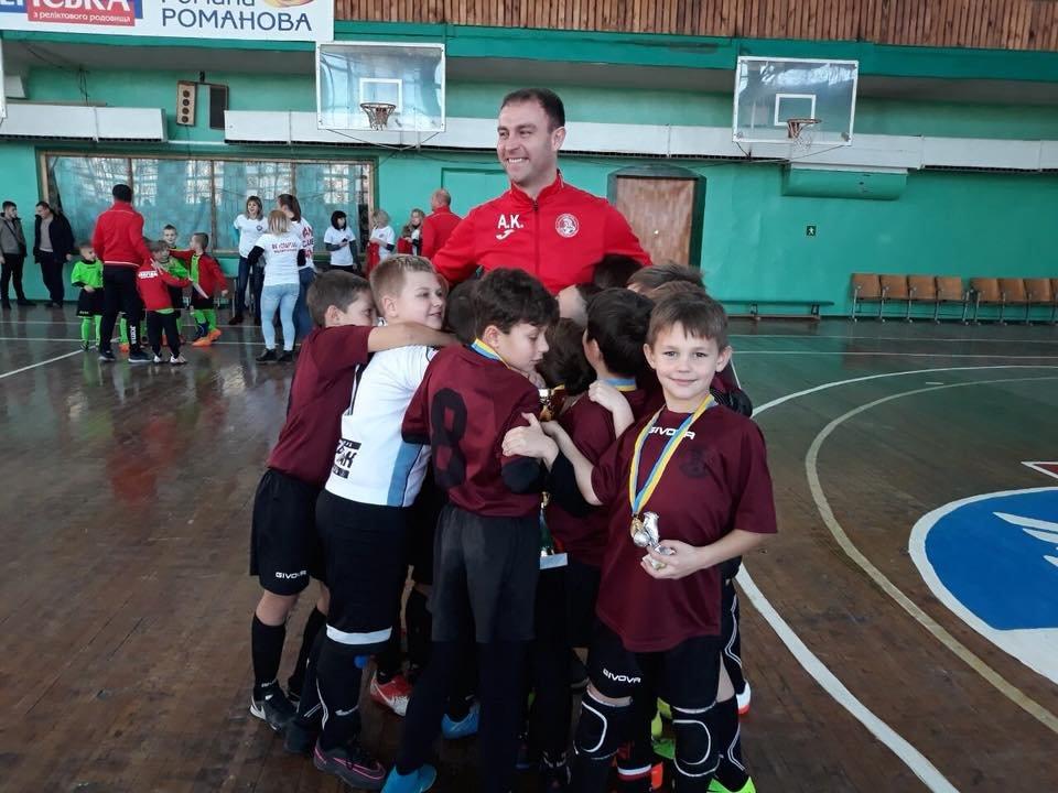 Мелитопольский тренер по футболу рассказал о сложностях работы с детьми, фото-5