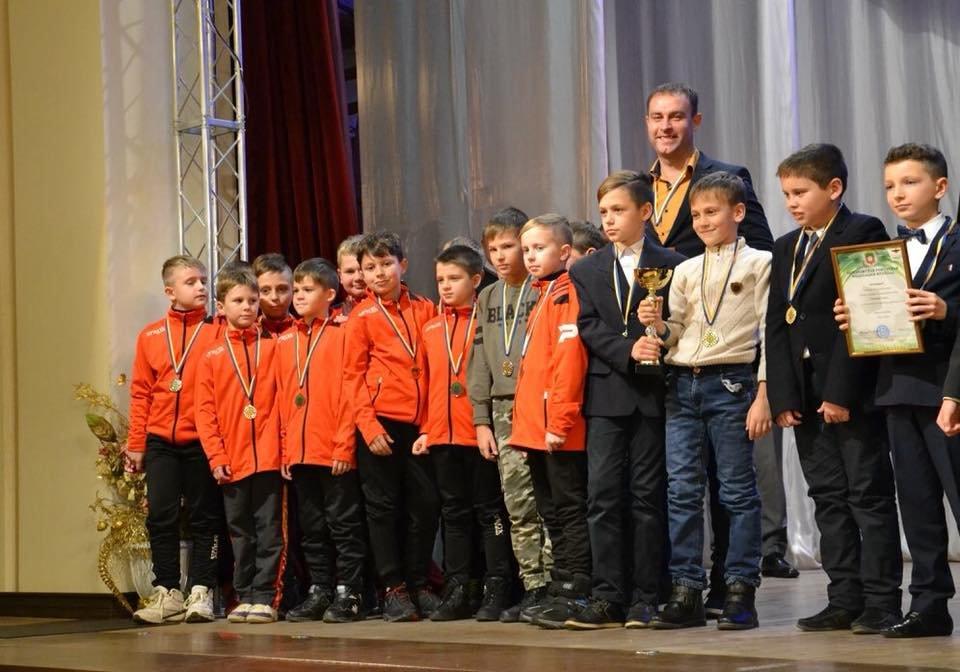 Мелитопольский тренер по футболу рассказал о сложностях работы с детьми, фото-7