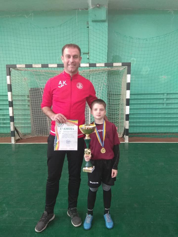 Мелитопольский тренер по футболу рассказал о сложностях работы с детьми, фото-8