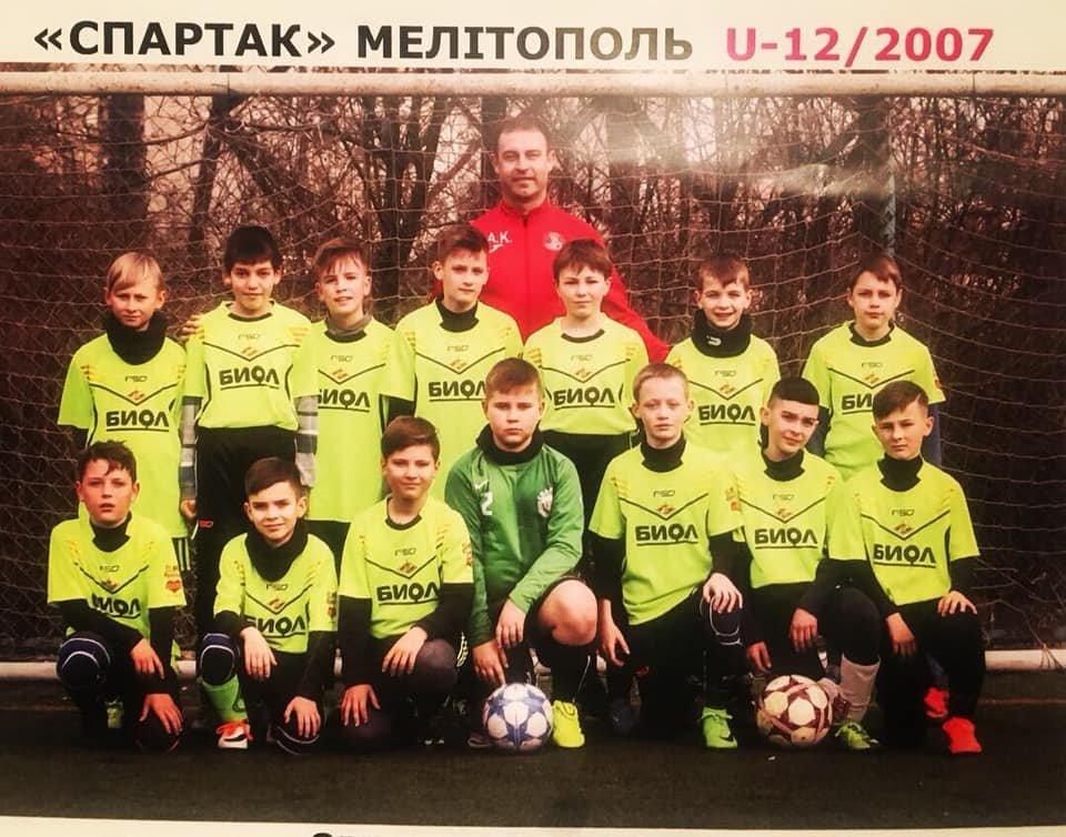 Мелитопольский тренер по футболу рассказал о сложностях работы с детьми, фото-9