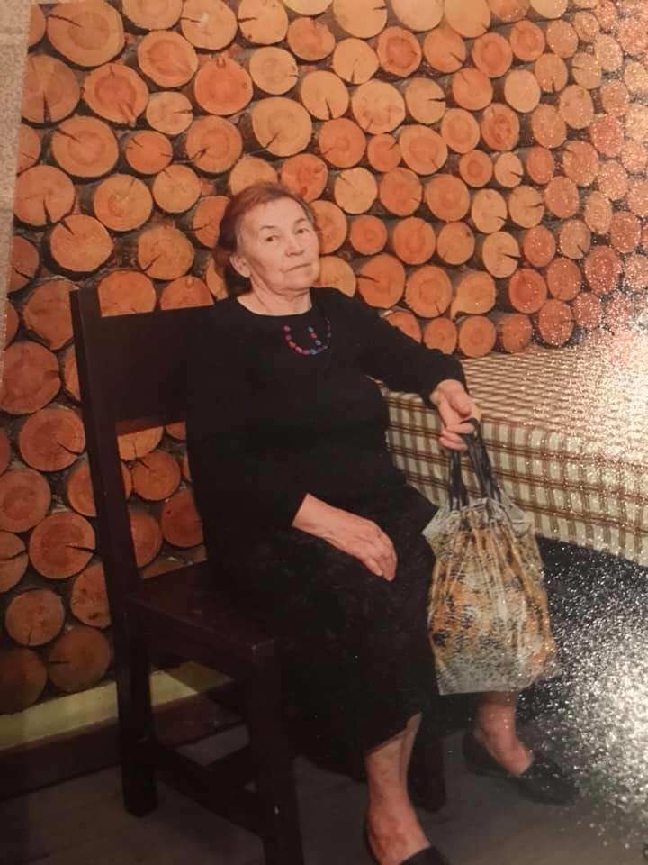 В Мелитополе ищут пропавшую пенсионерку, фото-1