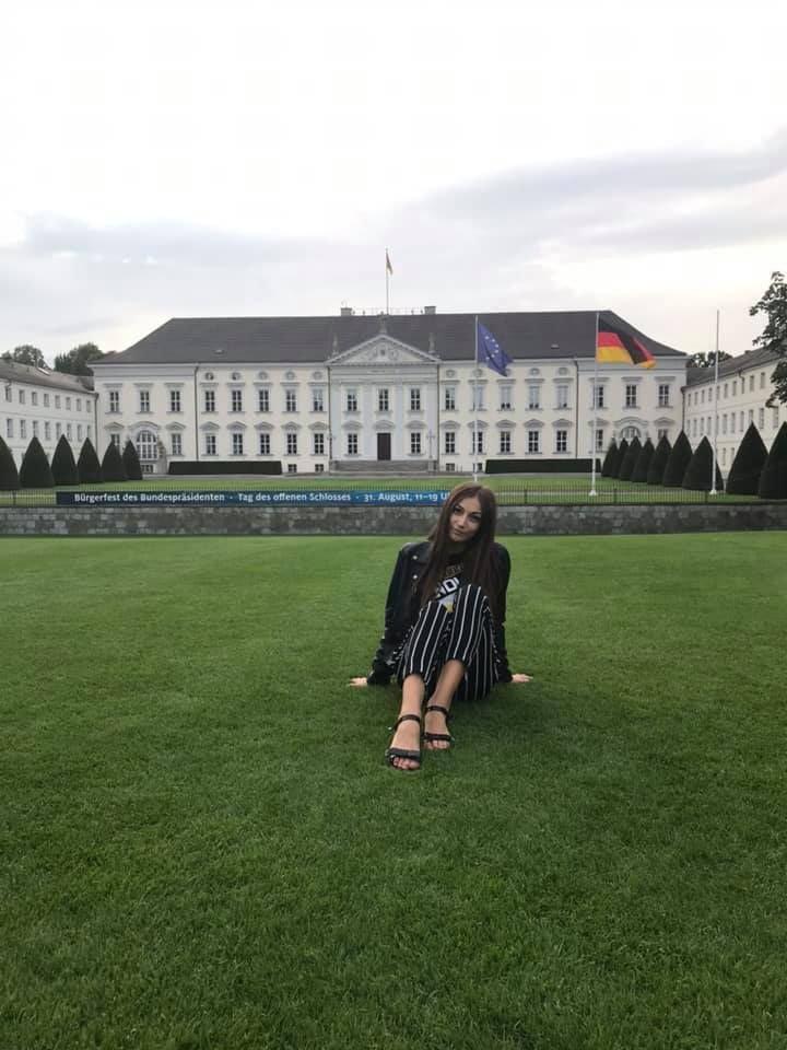 Мелитопольская студентка поделилась впечатлениями от поездки в Берлин, фото-3
