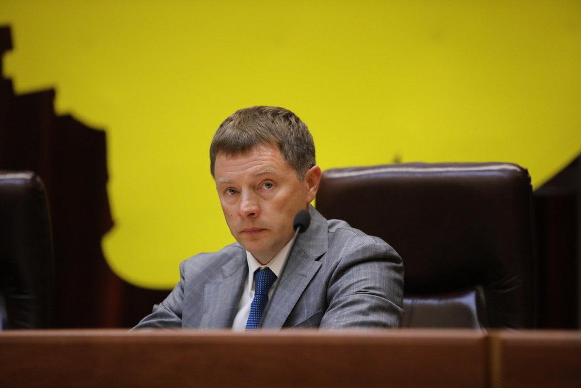 В Запорожье представили нового губернатора области , фото-2