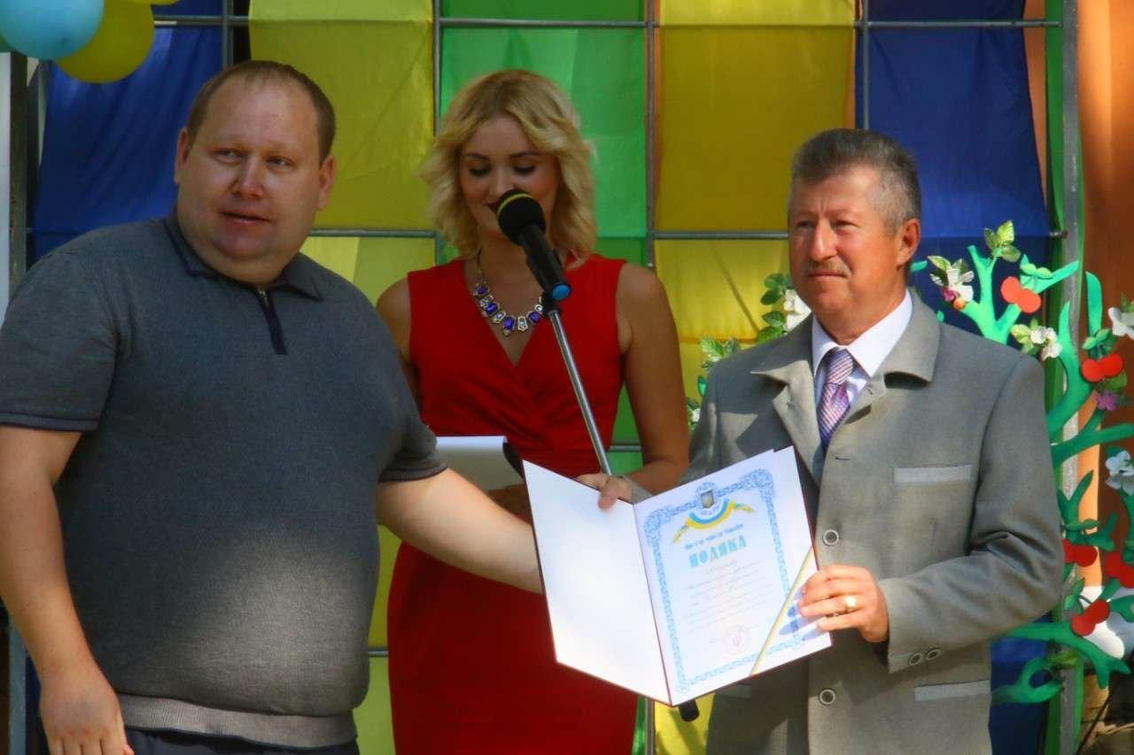 Мелитопольский университет получил благодарность Премьер-министра Украины, фото-1
