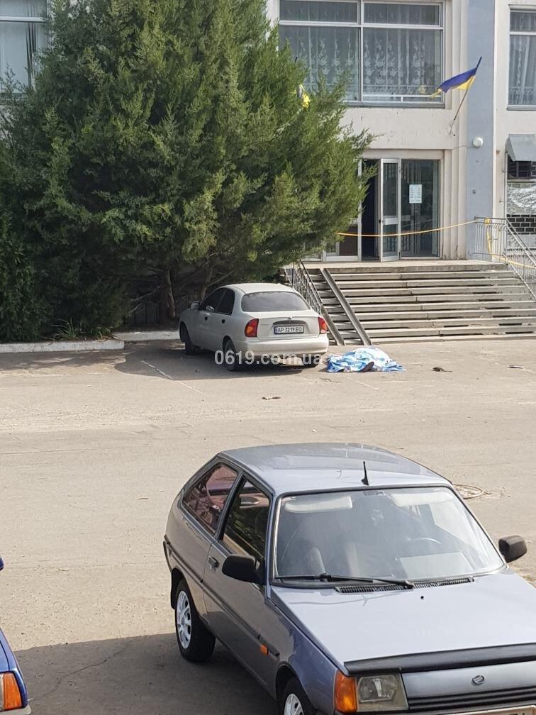 В Акимовке застрелили заместителя главы ОТГ, - ФОТО , фото-1