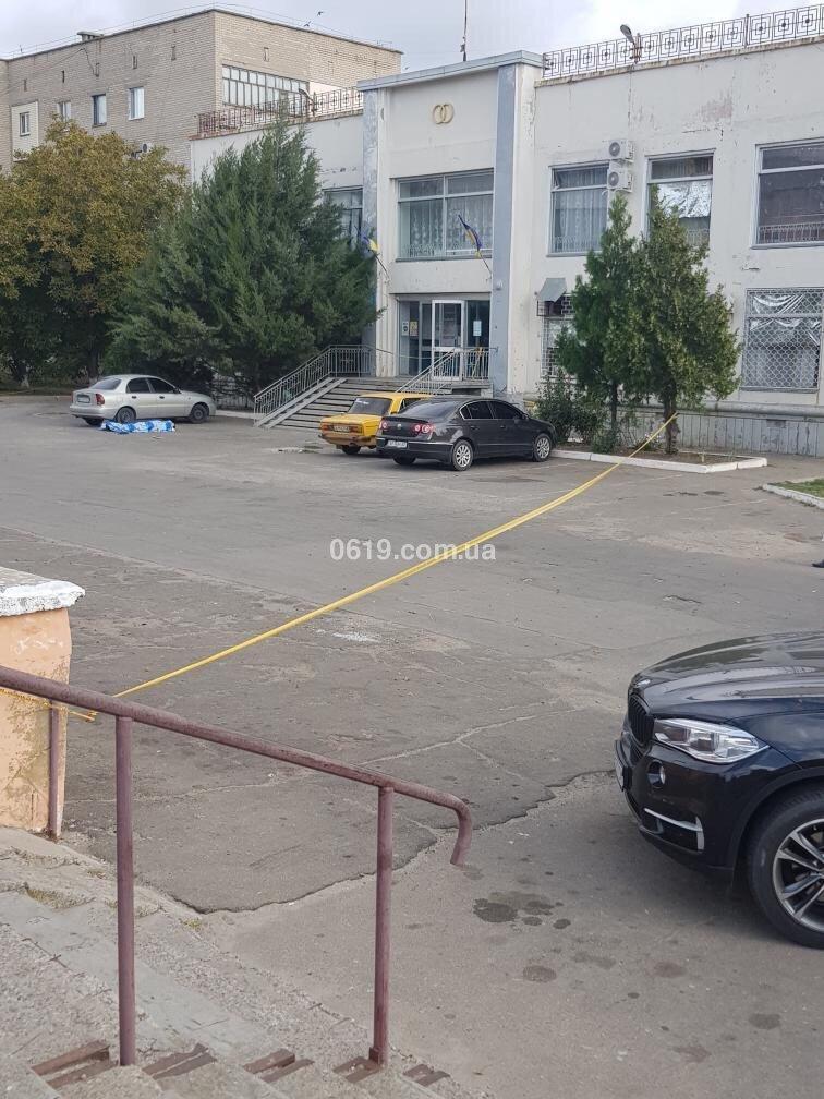 В Акимовке застрелили заместителя главы ОТГ, - ФОТО , фото-2