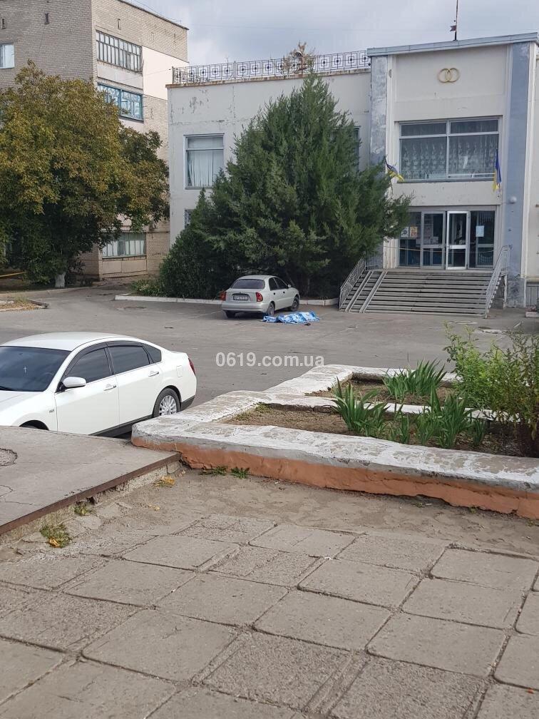 В Акимовке застрелили заместителя главы ОТГ, - ФОТО , фото-3