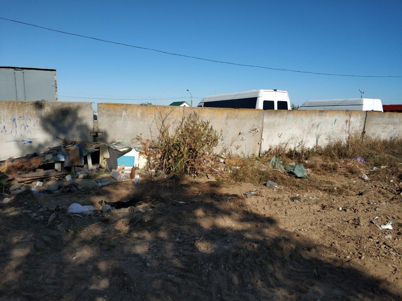 Жителей Мелитополя оштрафуют за мусор и нескошенную траву , фото-3